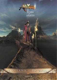 Altteus El regreso de Cratsan