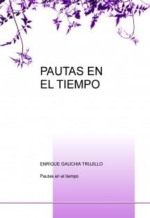 PAUTAS EN EL TIEMPO