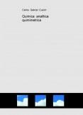 Quimica  analitica  quimimetrica