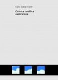 Quimica  analitica  cualimetrica