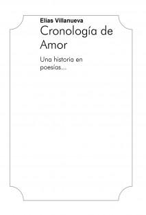 Cronología de Amor