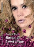 Rosas de Corel Draw