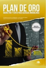 Libro Plan De Marketing Y Ventas Para Agencias Inmobiliarias, autor AsesorExitoso