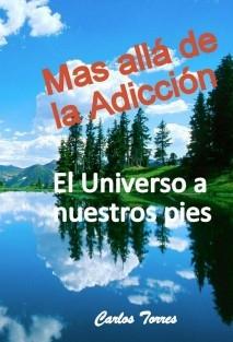 MÁS ALLÁ DE LA ADICCIÓN