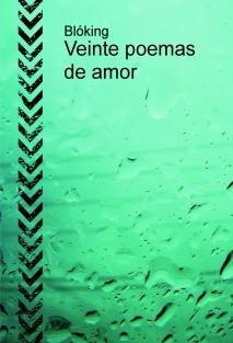Veinte poemas de amor