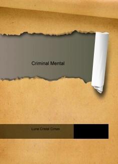 Criminal Mental