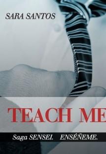 Teach Me (Enséñeme).