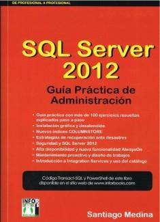 SQL SERVER GUÍA PRÁCTICA DE ADMINISTRACIÓN