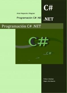Programación C# .NET