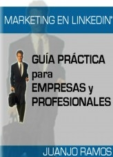 Libro Marketing en Linkedin. Guía de Linkedin para empresas y profesionales, autor seomarketing
