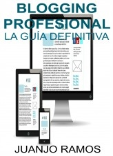 Libro Blogging profesional. La guía definitiva, autor seomarketing