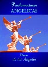Libro PROCLAMACIONES ANGÉLICAS, autor