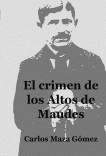El crimen de los Altos de Maudes