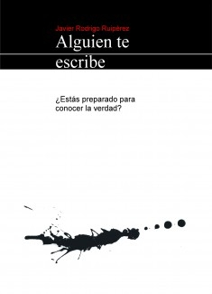 "Novela negra policiaca: ""Alguien te escribe"" (pdf)"