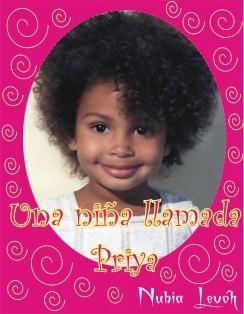 Una niña llamada Priya