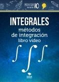 Integrales métodos de integración libro vídeo