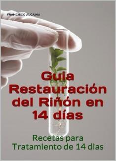 Guia Restauracion del Riñon en 14 dias