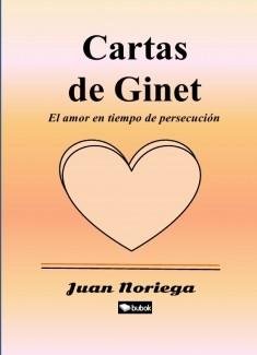 Cartas de Ginet, el amor en tiempo de persecución