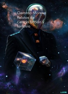Relatos de ciencia ficción y fantasía