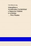 Intangibles e Inmateriales.Contabilidad y Negocios.Visibles e Invisibles .....Pero Reales
