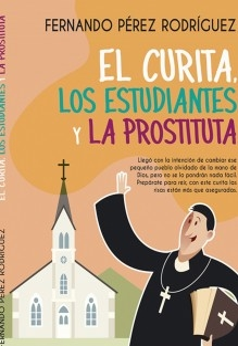 El curita, los estudiantes y la prostituta