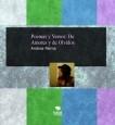 Poemas y Versos: De Amores y de Olvidos