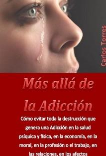 MÁS ALLÁ DE LA ADICCIÓN 2