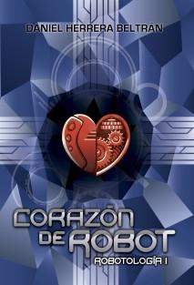 Corazón de Robot