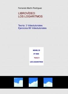LIBROVÍDEO: LOS LOGARITMOS