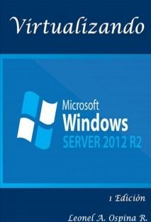 Virtualizando Windows Server 2012 R2