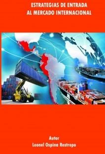 Estrategía de Entrada al Mercado Internacional