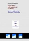 LIBROVÍDEO: INECUACIONES Y SISTEMAS