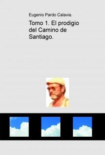 Tomo 1. El prodigio del Camino de Santiago.