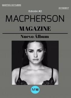 Macpherson Magazine - Edición #2