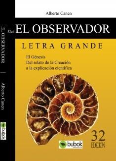 2ed El observador del Génesis. La ciencia detrás del relato de la Creación