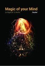 Libro Magic of your Mind - La Magia de tu Mente, autor Carlos80