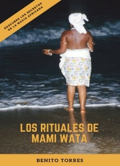 Los Rituales de Mami Wata