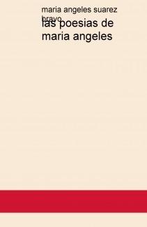 las poesias de maria angeles