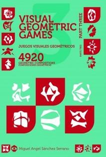 Juegos Visuales Geometricos 3 Parte Tres 4920 Disenos Geometricos