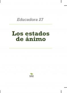 Enseñando inglés: Los estados de ánimo