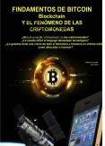 Fundamentos de Bitcoin (Blockchain). El fenómeno de las criptomonedas