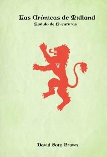 Las Crónicas de Midland- Módulo de aventuras, Volumen V