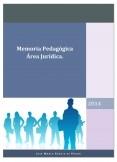 Memoria Pedagógica Jurídica