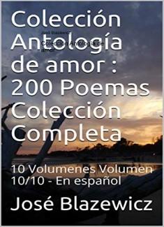 Colección Antología de amor