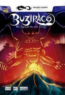 BUZIRACO Die Legende der drei Kreuze