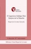 El ingenioso hidalgo Don Quijote de la Mancha (color)