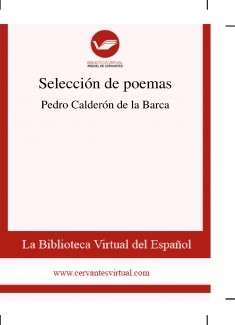 Selección de poemas