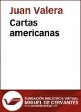Cartas americanas