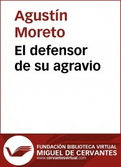 El defensor de su agravio