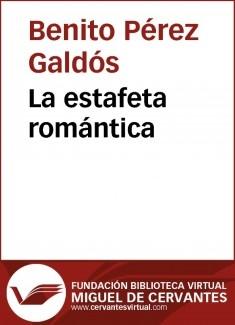 La estafeta romántica